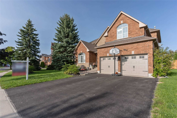 23 Remion Cres, Uxbridge