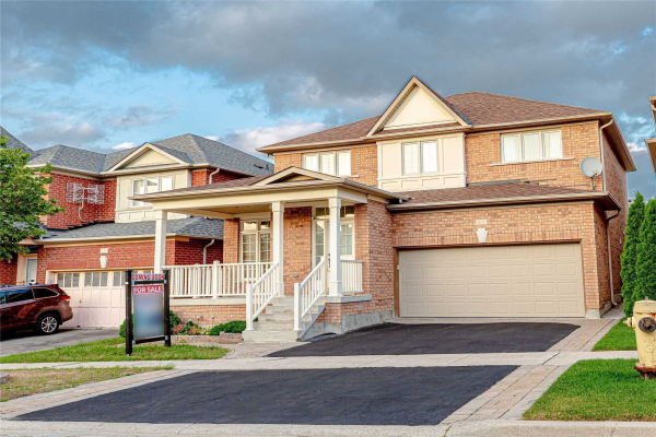 27 Appleview Rd, Markham