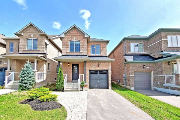 248 Lageer Dr, Whitchurch-Stouffville