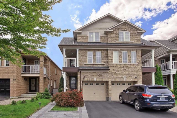 178 Maple Sugar Lane, Vaughan