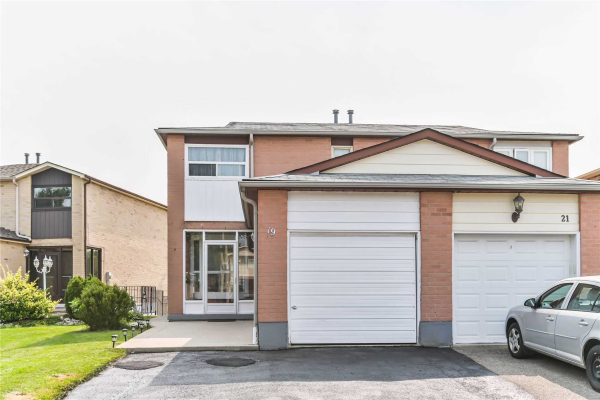 19 Brougham Dr, Vaughan