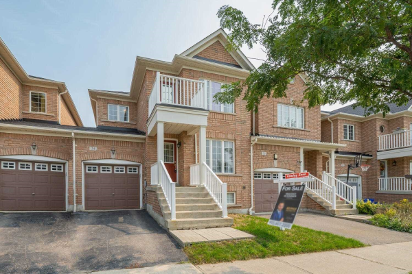 34 Firbank Lane, Whitchurch-Stouffville