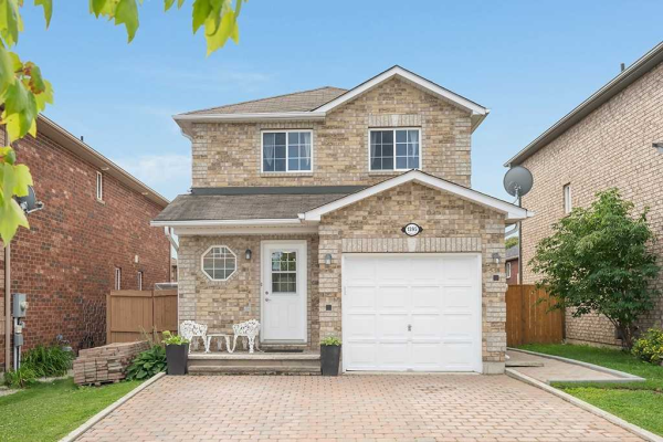 1395 Rankin Way, Innisfil