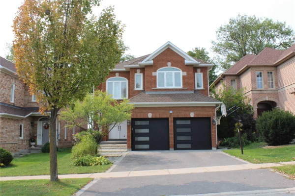 47 Mojave Cres, Richmond Hill
