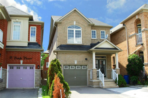 97 Catalpa Cres, Vaughan