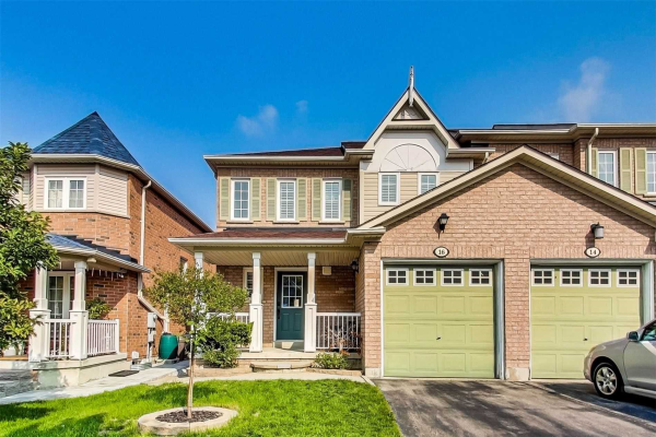 16 Willow Trail Rd, Markham