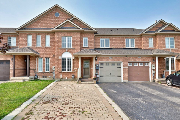 308 Hawkview Blvd, Vaughan