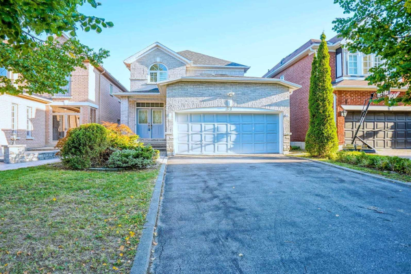 51 Desert View Cres, Richmond Hill