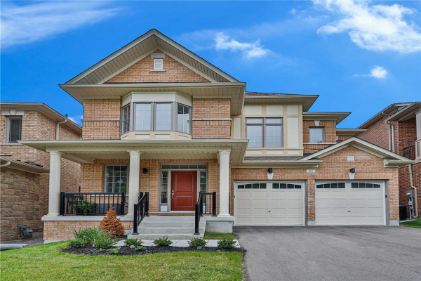 31 Charlotte Abby Dr, East Gwillimbury