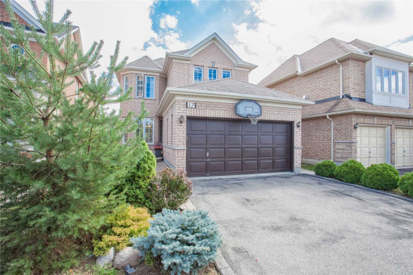 17 Aztec Crt, Richmond Hill