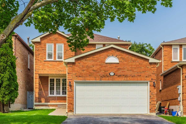 19 Briarcliffe Cres, Vaughan