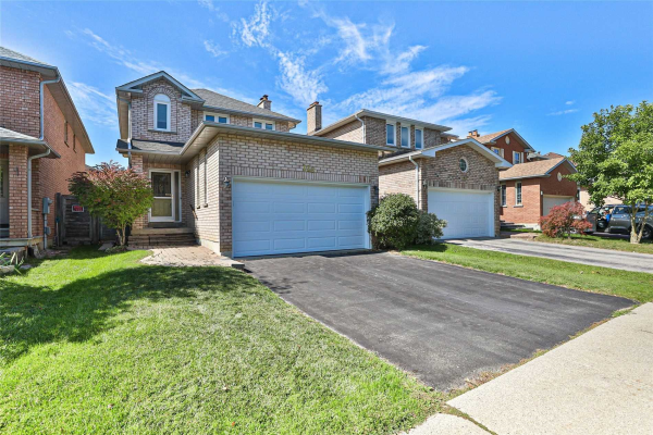 128 Summitcrest Dr, Richmond Hill