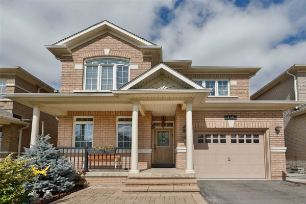 130 Golden Forest Rd, Vaughan