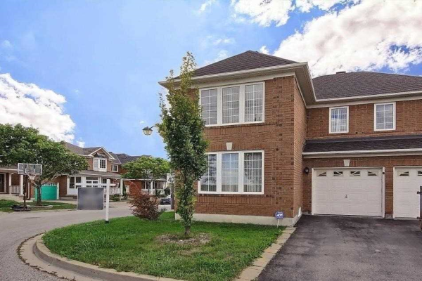 45 Tower Bridge Cres, Markham