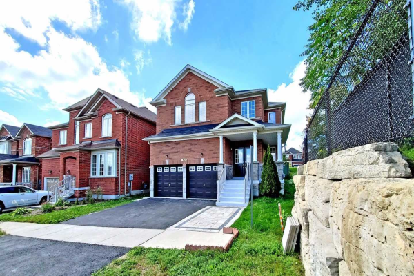 53 Froud Dr, Richmond Hill