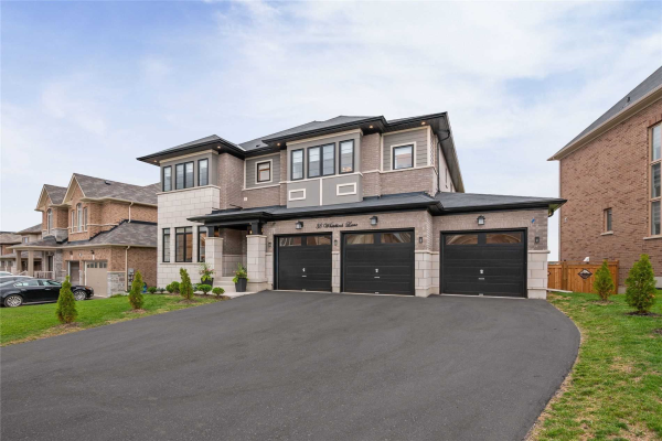 38 Whitebirch Lane, East Gwillimbury