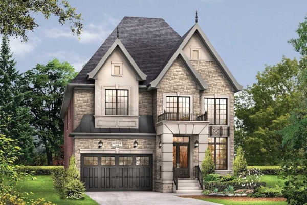 Lot 4 Mccachen St, Richmond Hill
