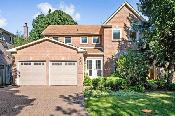 3 Cummings Crt, Markham