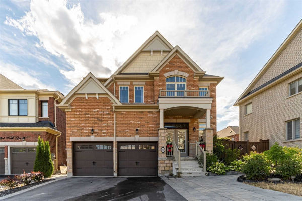 249 Glad Park Ave, Whitchurch-Stouffville