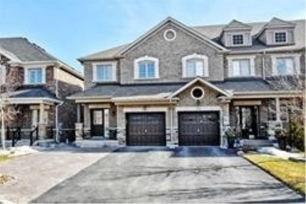 49 Zachary Pl, Vaughan