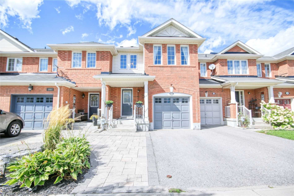 287 Penndutch Circ, Whitchurch-Stouffville