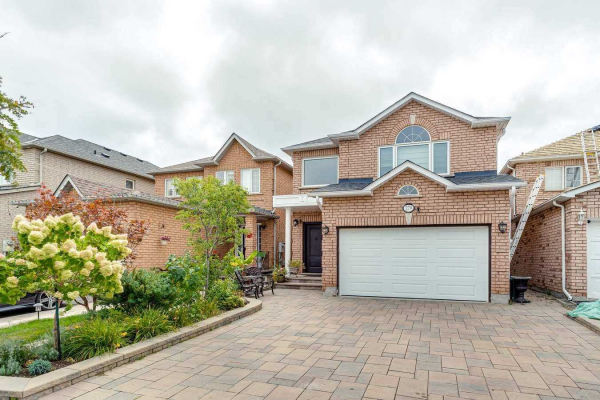 279 Isaac Murray Ave, Vaughan