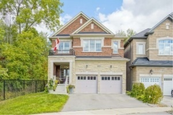 52 Pulpwood Cres, Richmond Hill