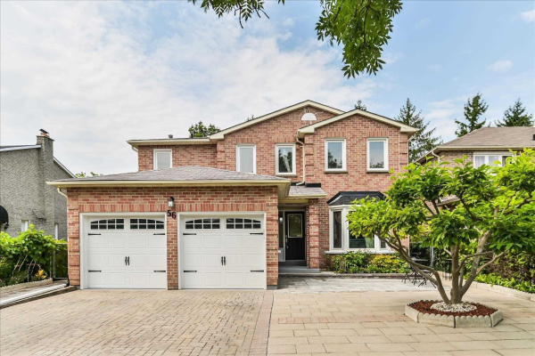 56 Nightstar Dr, Richmond Hill