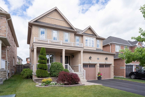 219 Carrier Cres, Vaughan