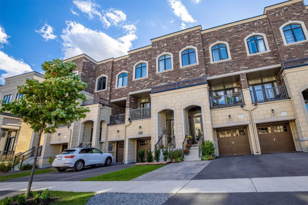 110 Arianna Cres, Vaughan