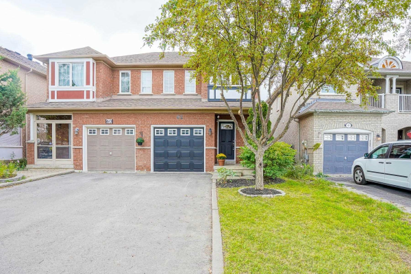 62 Agostino Cres, Vaughan
