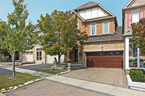 26 Windmill Crt, Richmond Hill