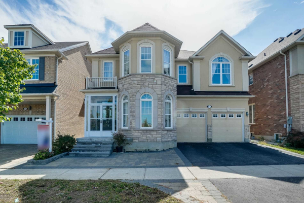 91 James Parrott Ave, Markham