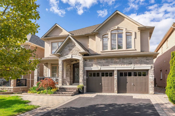 213 Golden Forest Rd, Vaughan