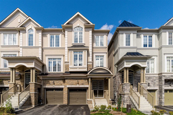 10 Lasalle Lane, Richmond Hill