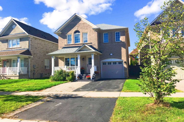 118 Portage Ave, Richmond Hill