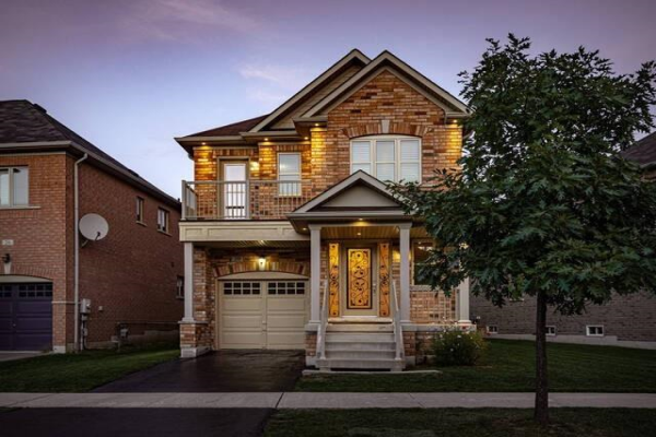 20 Wilf Morden Rd, Whitchurch-Stouffville