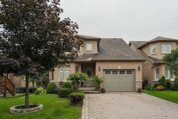 52 Bella Vista Tr, New Tecumseth
