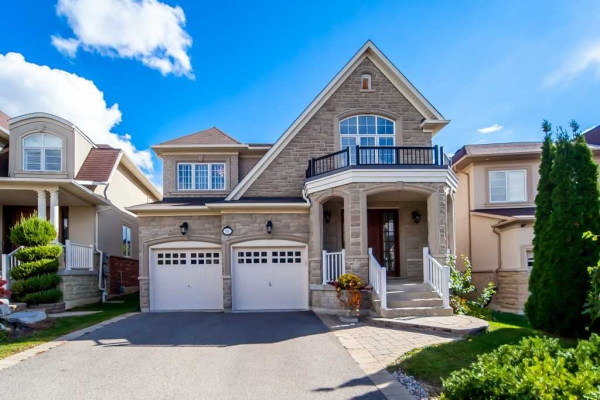 57 Sir Francesco St, Vaughan