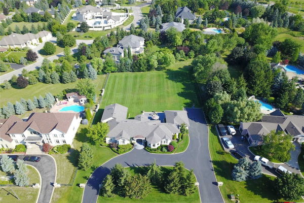 58 Forest Heights Blvd, Vaughan