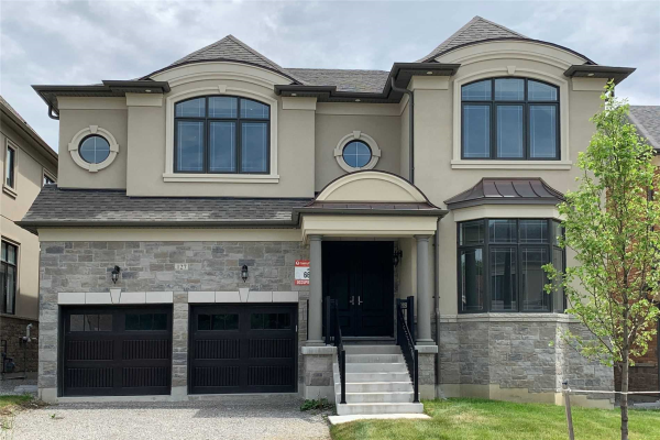 127 Lady Jessica Dr, Vaughan
