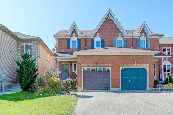 39 Widdifield Ave, Newmarket