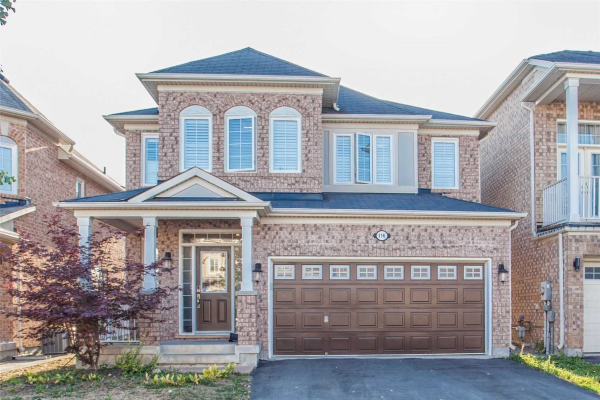 116 Collie Cres, Whitchurch-Stouffville