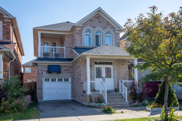 107 Alfred Paterson Dr, Markham