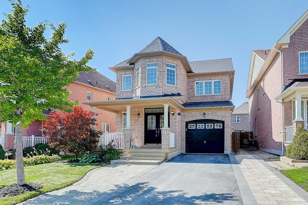 97 James Ratcliff Ave, Whitchurch-Stouffville
