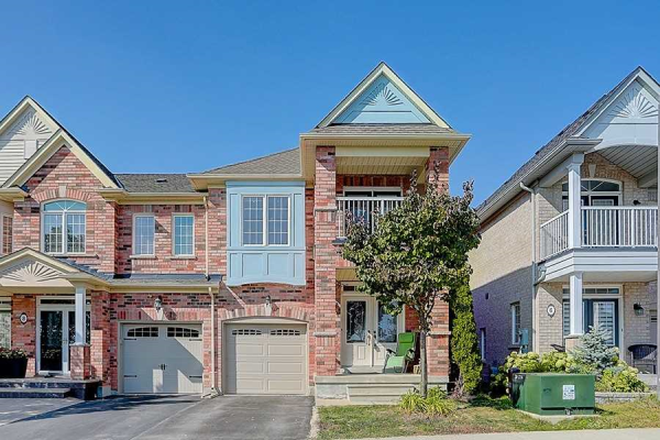320 Ravineview Dr, Vaughan