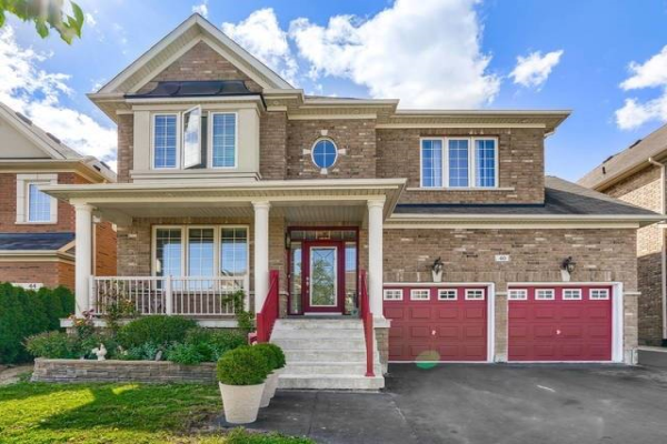40 Vipond Way E, Bradford West Gwillimbury