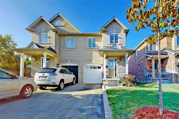 78 Briar Path Lane, Markham