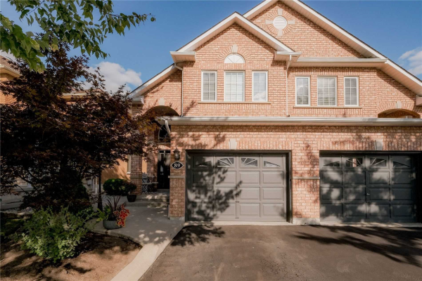 89 Castillian Dr, Vaughan