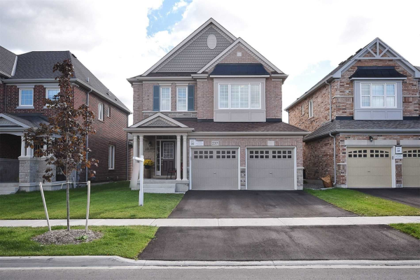 237 Blue Dasher Blvd, Bradford West Gwillimbury